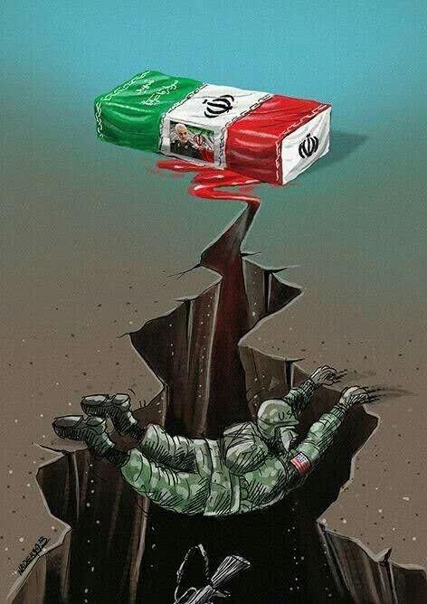 خون بهای گام دوم انقلاب و انتقام سخت در مقیاس تاریخی جدید