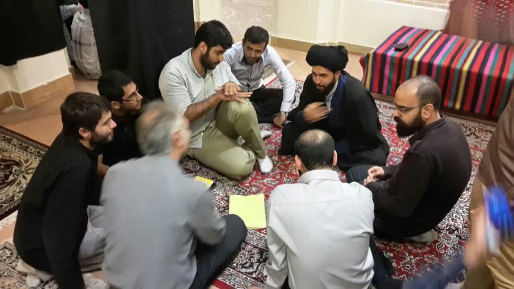مطالعات تمدن اسلامی متا