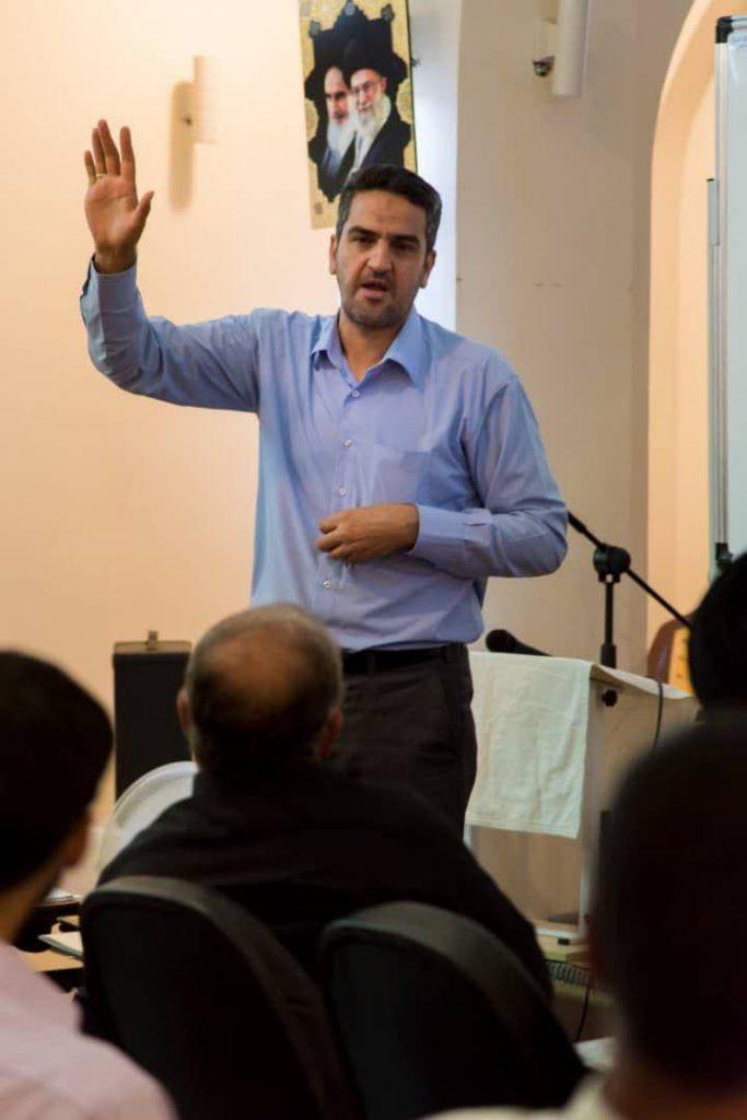 - خلق پول - استاد دکتر رسول بخشی اقتصاد دانشگاه اصفهان - متا