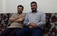 جلسۀ «پولطلا» در دیدار با استاد رائفی پور (21 خرداد98)