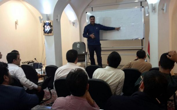 جلسه4 - فیلم : آشوب اقتصادی ایران معاصر (کالای ایرانی. تحریم. یارانه. طمع)